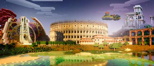 Minecraft RTX:llä säteenseuranta julkaistu kaikkien Windows 10 -pelaajien käytettäväksi