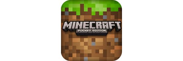 Minecraft Pocket Edition sai ison päivityksen