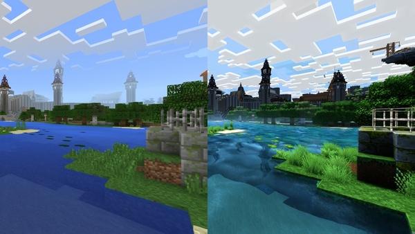 Minecraft hylkää kokonaan odotetun Super Duper -päivityksen