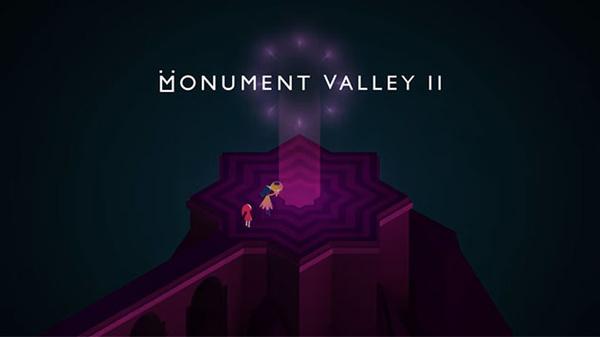 Hittipeli sai jatko-osan: Monument Valley 2 on julkaistu
