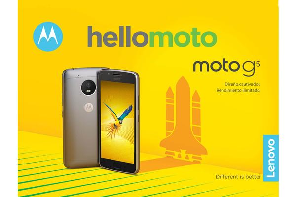 Vuoto paljasti Motorolan tämän vuoden uudet älypuhelinmallit