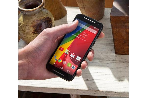 Moto-perhe päivittyy: Motorola esitteli uuden X:n ja G:n