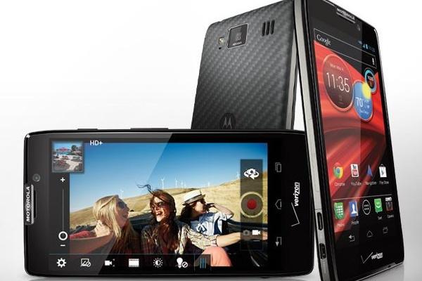 Motorola päivitti Android-mallistoaan suuremmaksi ja tehokkaammaksi