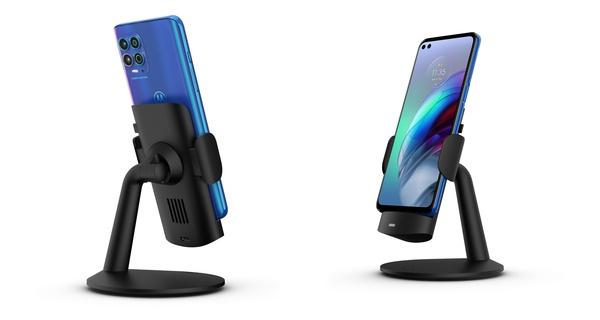 Motorolan tehokas 499 euron Moto G100 -puhelin nyt saatavilla - pakkauksessa mukana Ready For -telakka