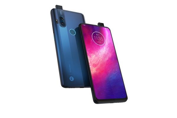 Motorola One Hyper julkistettu: hinta 359 euroa, 4000 mAh akku, 64 MP pääkamera