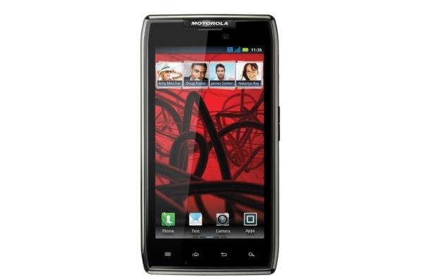 Motorolan RAZR MAXX saapuu Eurooppaan keväällä