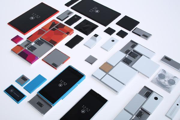 Motorola-kauppa: Miten kävi modulaariselle Ara-puhelinprojektille?