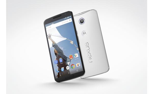 Googlen Nexus-puhelimen kehittäjäksi valittu Huawei?