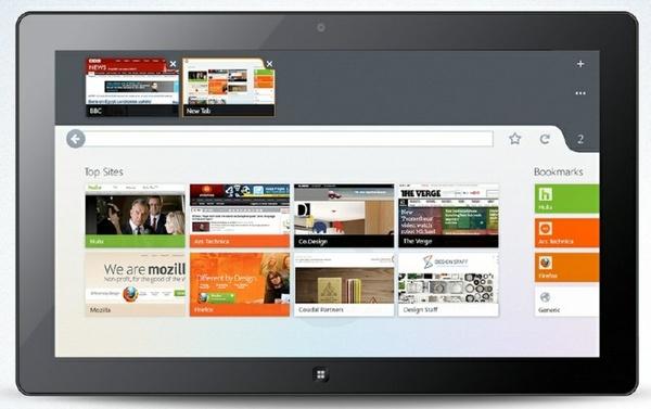 Mozilla postpones 'Modern' version of Firefox, again