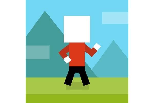 Mr Jump on uusin mobiilipelihitti – keräsi kuusi miljoonaa latausta alle viikossa