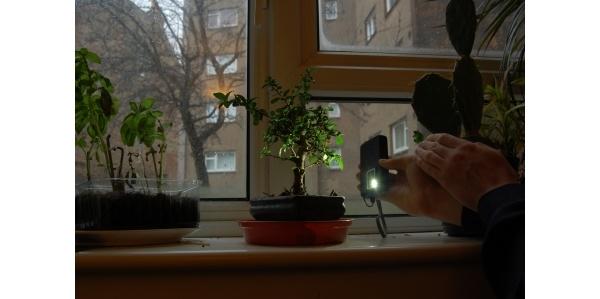 N900:sta etälaukaistava salama järkkäreille