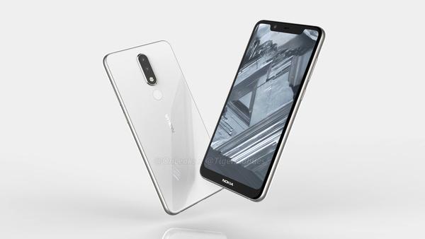Kuvapaljastus – Tältä näyttää seuraavan Nokia-älypuhelin