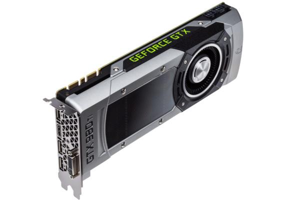 Nvidian GeForce GTX 980 Ti jo julkaisukunnossa