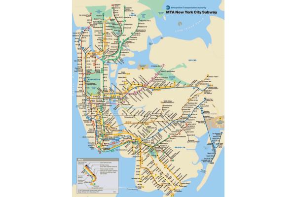 Transit Wireless bringing Wi-Fi to 40 more NYC subway stations
