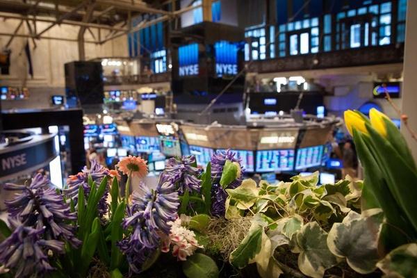 New Yorkin pörssi hiljeni teknisen vian vuoksi - kaikki liikenne seis