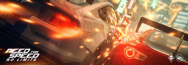 Uuden Need for Speed -mobiilipelin julkaisu lähestyy