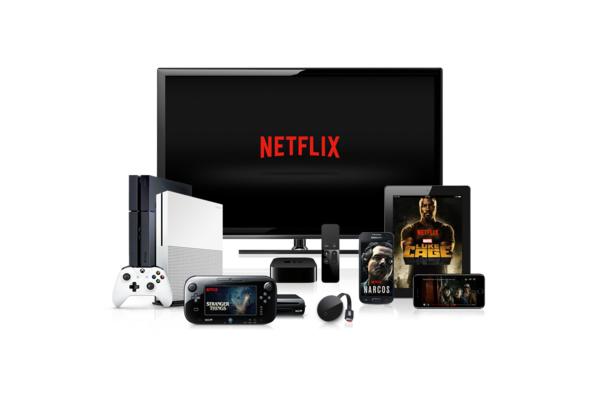 Netflixistä tulee älykkäämpi – Lataa seuraavan jakson etukäteen
