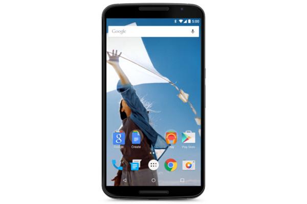 Huhu: LG valmistamassa 5,2-tuumaista Nexus-puhelinta