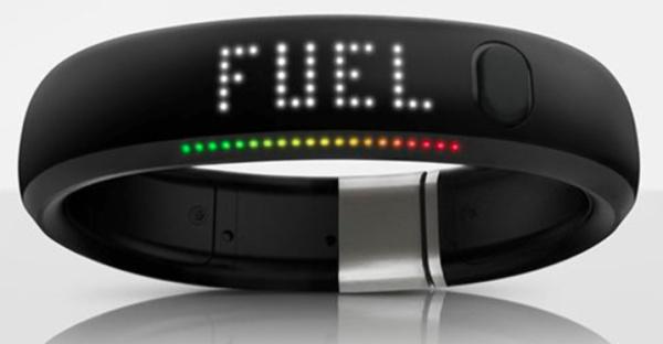Nikelta yllätysratkaisu: FuelBandin kehitys loppuu