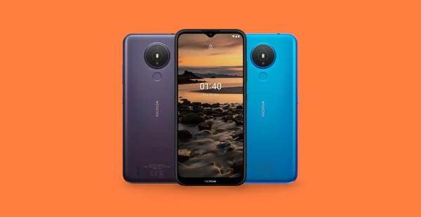 HMD Globalilta uusi 99 euron Nokia 1.4 -puhelin