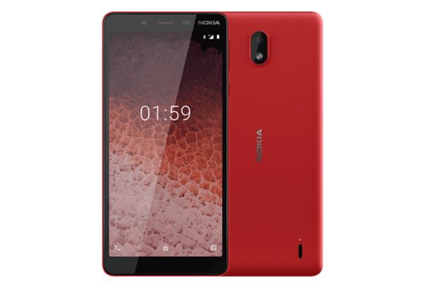 Nokialta tulee uusia halpoja puhelimia – Nokia 1 Plus ja Nokia 210