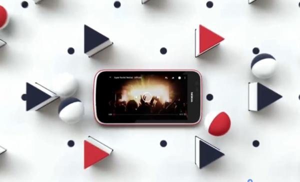 Edullisin Nokia-älypuhelin – Nokia 1 maksaa vain 85 dollaria