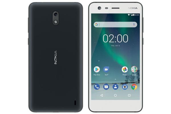 Seuraavasta Nokia-älypuhelimesta vuoti kuvia