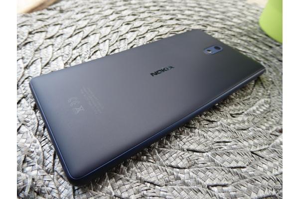 HMD Global toi Android Oreo -päivityksen nyt Nokia 3:een