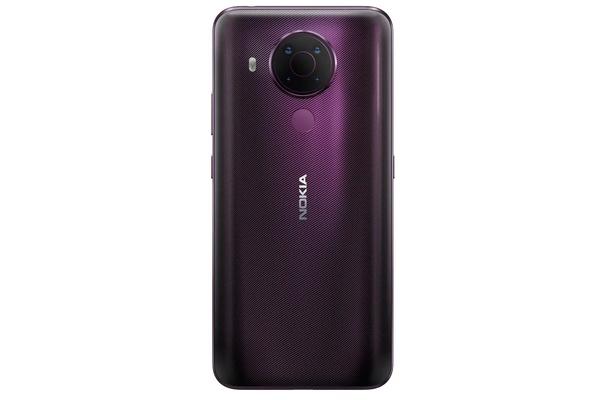 Nokia 5.4 nyt myynnissä Suomessa 199 euron hintaan