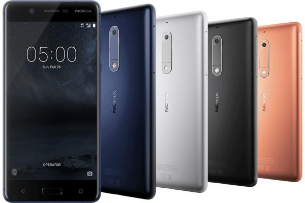 Nokia lupaa – Uudet Androidit eivät ole myöhässä