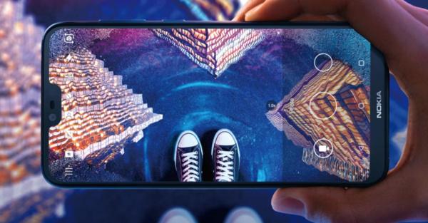 Uusi Nokia saapumassa markkinoille – Tällainen on Nokia 6.1 Plus