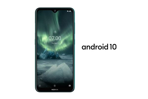 Android 10 on nyt saatavilla Nokia 7.2:lle