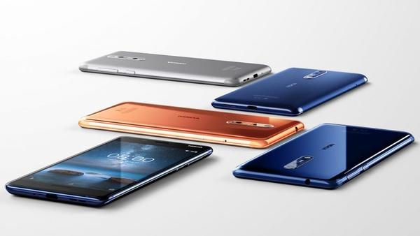 Nokia 8 tuli myyntiin Suomessa – Näin paljon se maksaa