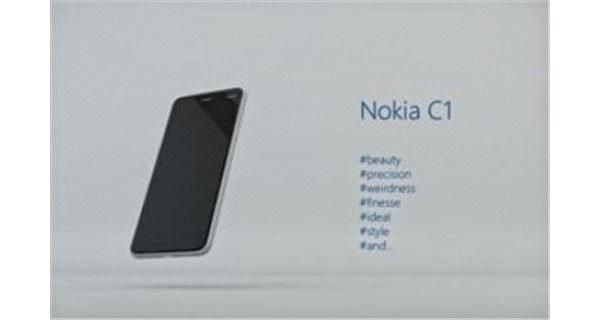 Kehittääkö Nokia tällaista Android-puhelinta? Microsoft estää vielä julkaisun (päivitetty)