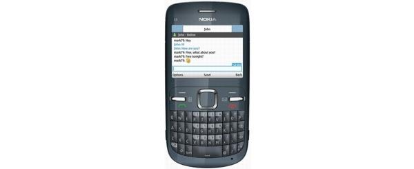 Nokia C3 keräsi hurjat jonot Indonesiassa