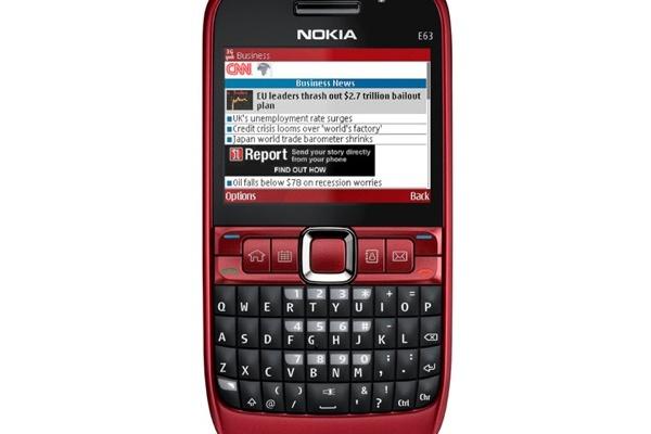 Uusin Nokialainen on edullinen moniosaaja