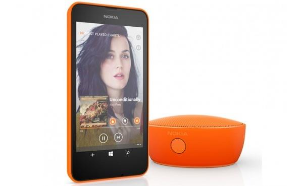 Nokia julkaisi muutakin kuin puhelimia, tässä on Nokia MD-12