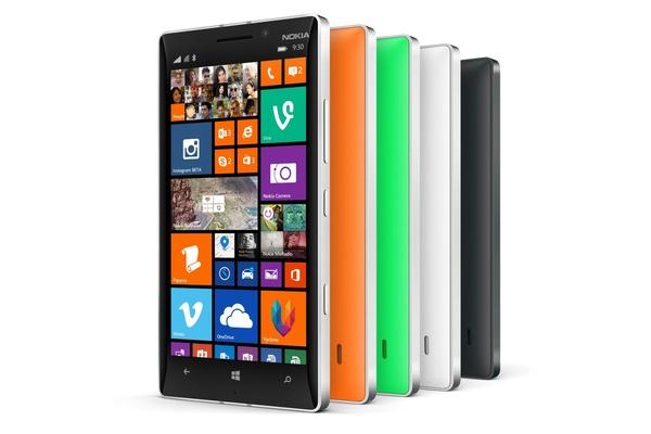 Microsoftin ja Nokian eiliset julkistukset videoesittelyssä