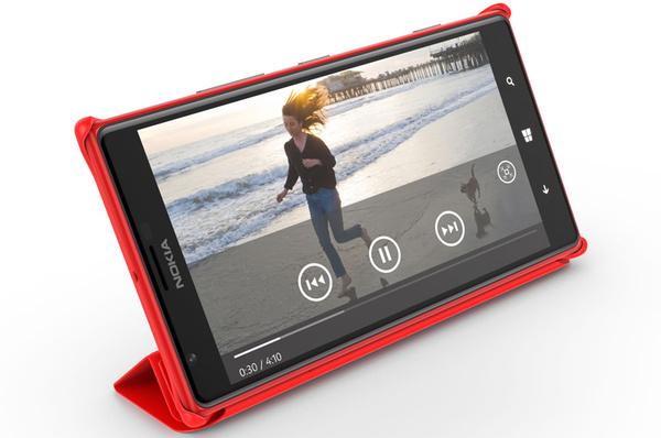 Nokian uusi näyttötekniikka peittoaa kilpailijat kirkkaassa valossa