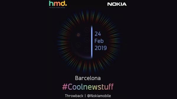 Uusia Nokia-puhelimia taas luvassa – HMD Global lähetti kutsut