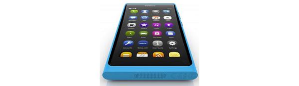 Nokia N9 päivittyi, mukana uusia ominaisuuksia
