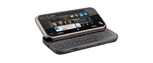 Nokia N97 mini saapumassa markkinoille - mutta onpa sillä hintaa!
