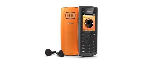 Nokia julkaisi uuden X-sarjalaisen