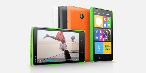 Tuleeko Microsoftin Android-puhelin Suomeen? Kartta sanoo kyllä