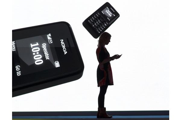 Koreassa pelätään: Nokiasta voi tulla patenttitrolli