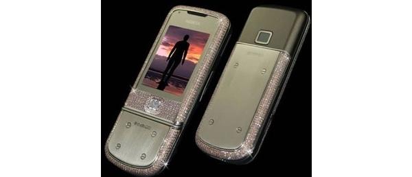 Nokian uusi luksuspuhelin maksaa asunnon verran
