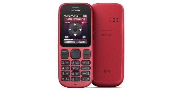 Nokia panostaa kehitysmaihin parinkympin puhelimilla