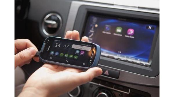 Nokia etsii uutta tulevaisuutta älyautojen palvelualustana