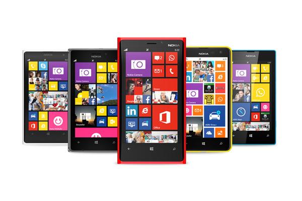 Nokia Black -päivityksen saatavuus laajeni uusiin Lumia-malleihin
