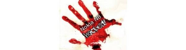 Nokia N8:n suojaukset saatiin kierrettyä